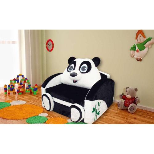 """Детский диванчик """"Панда"""""""