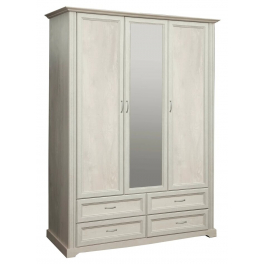 """Шкаф для одежды 32.02 """"Сохо"""""""
