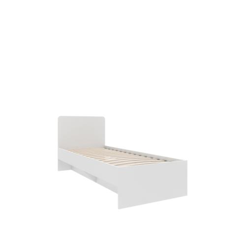 """Кровать (исп. 1) 800 """"Абрис"""""""