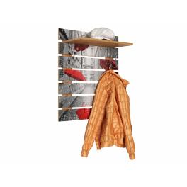 """Вешалка для одежды """"Зонтики"""""""