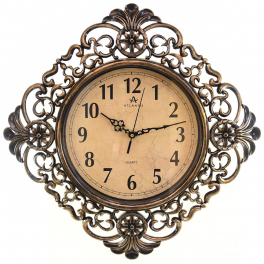 Часы настенные Atlantis TLD-35190A