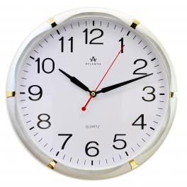 Часы настенные Atlantis TLD-6202