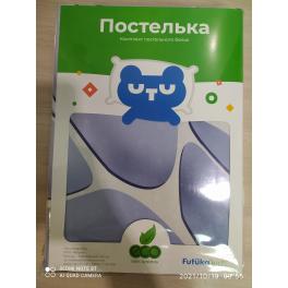 """Комплект постельного белья для EVO и MIA""""Супергерой"""""""