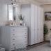 PAOLA 555 Шкаф для одежды и белья