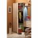 Sherlock 71 Шкаф для одежды и белья + ФАСАД