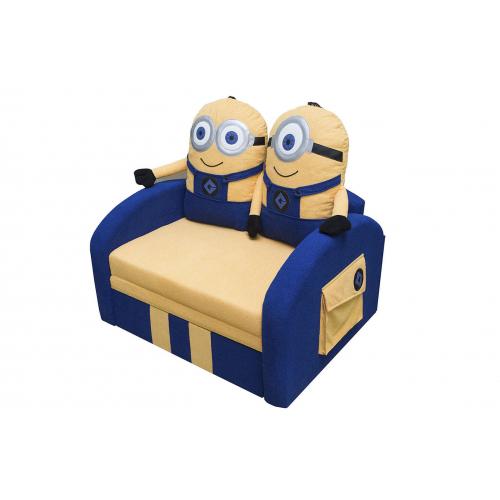 """Детский диван """"Малыши"""""""