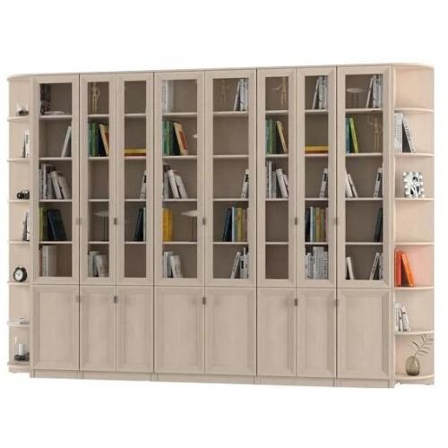Библиотека МС-2 Оливия