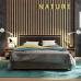 Nature/Натур 306 Кровать Люкс (1800)