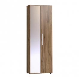 """""""Nature 92"""" Шкаф для одежды (корпус+зеркало+стандарт)"""