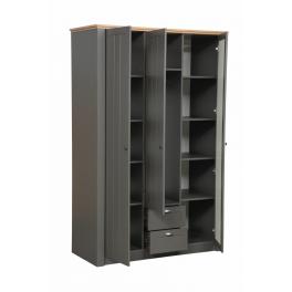 Шкаф для одежды 37.02 ПРОВАНС
