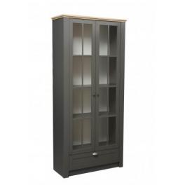 Шкаф комбинированный 37.05 ПРОВАНС