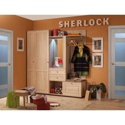 Sherlock/Шерлок прихожая